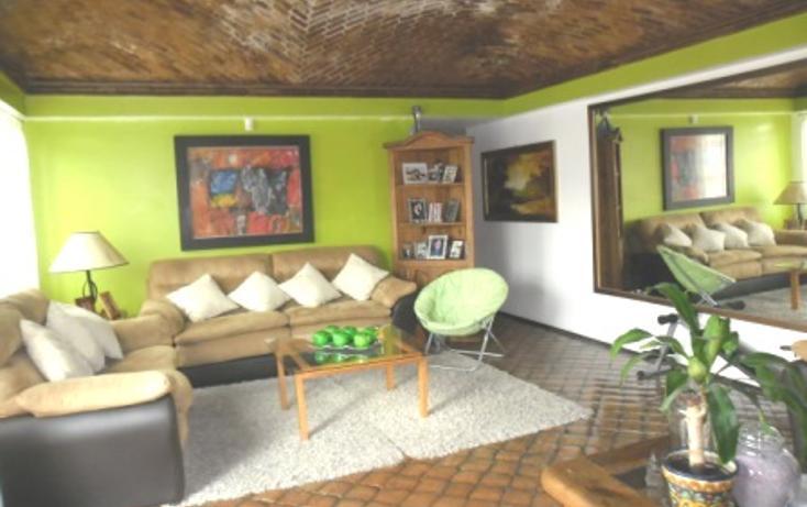 Foto de casa en venta en  , lomas verdes 1a sección, naucalpan de juárez, méxico, 1202685 No. 18