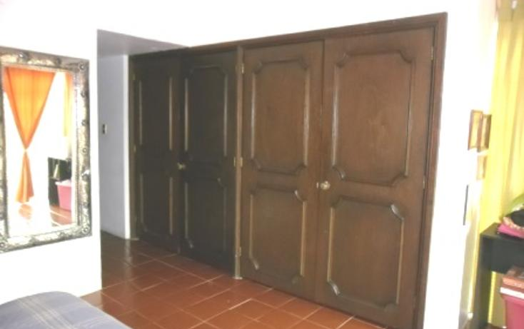 Foto de casa en venta en  , lomas verdes 1a sección, naucalpan de juárez, méxico, 1202685 No. 21
