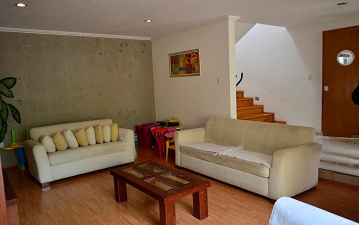 Foto de casa en venta en  , lomas verdes 3a sección, naucalpan de juárez, méxico, 1951434 No. 01