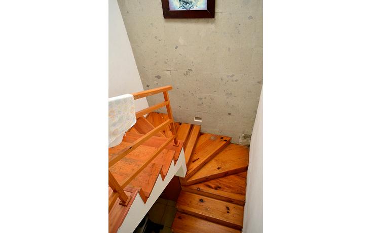 Foto de casa en venta en  , lomas verdes 3a sección, naucalpan de juárez, méxico, 1951434 No. 08