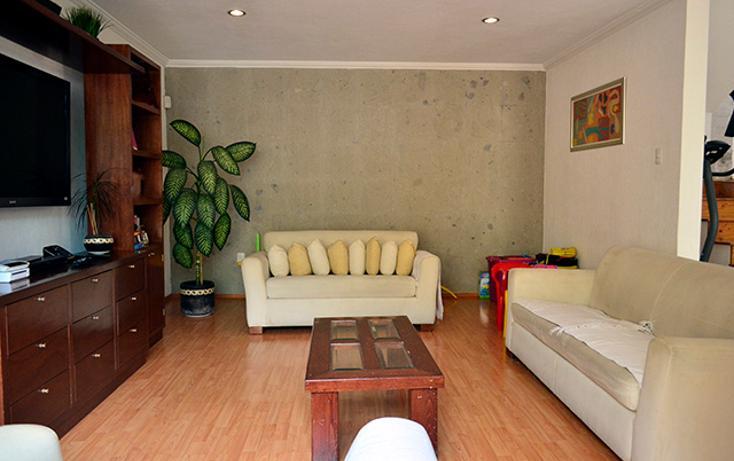 Foto de casa en venta en  , lomas verdes 3a sección, naucalpan de juárez, méxico, 1951434 No. 09