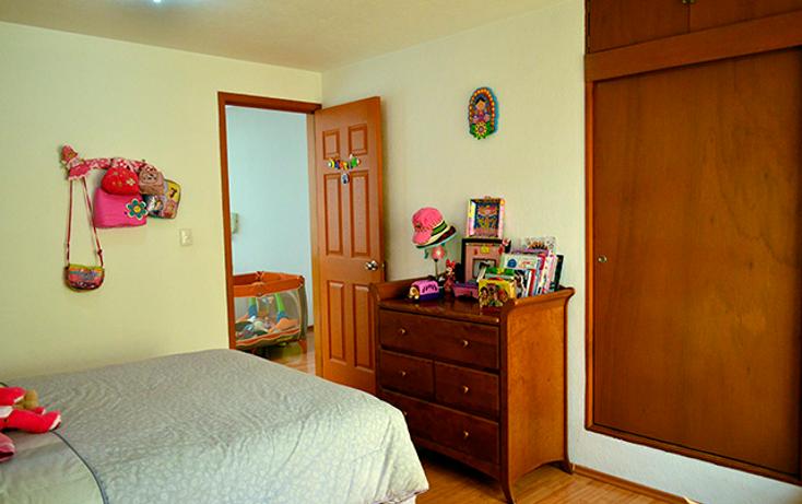 Foto de casa en venta en  , lomas verdes 3a sección, naucalpan de juárez, méxico, 1951434 No. 14