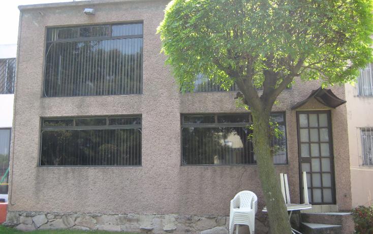 Foto de casa en venta en  , lomas verdes 3a sección, naucalpan de juárez, méxico, 1986102 No. 14