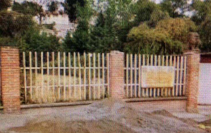 Foto de terreno habitacional en venta en, lomas verdes 4a sección, naucalpan de juárez, estado de méxico, 1182483 no 02