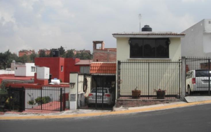 Foto de casa en renta en  , lomas verdes 4a sección, naucalpan de juárez, méxico, 1498627 No. 01