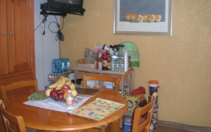 Foto de casa en renta en  , lomas verdes 4a sección, naucalpan de juárez, méxico, 1498627 No. 02