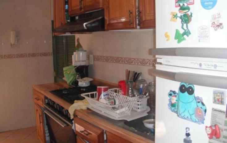 Foto de casa en renta en  , lomas verdes 4a sección, naucalpan de juárez, méxico, 1498627 No. 03