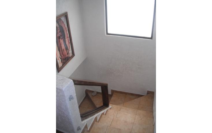 Foto de casa en renta en  , lomas verdes 4a sección, naucalpan de juárez, méxico, 1498627 No. 04