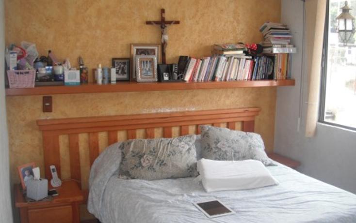 Foto de casa en renta en  , lomas verdes 4a sección, naucalpan de juárez, méxico, 1498627 No. 07