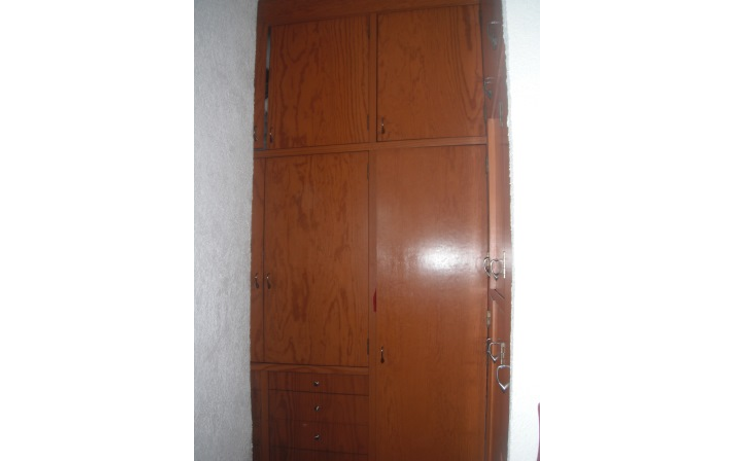 Foto de casa en renta en  , lomas verdes 4a sección, naucalpan de juárez, méxico, 1498627 No. 08
