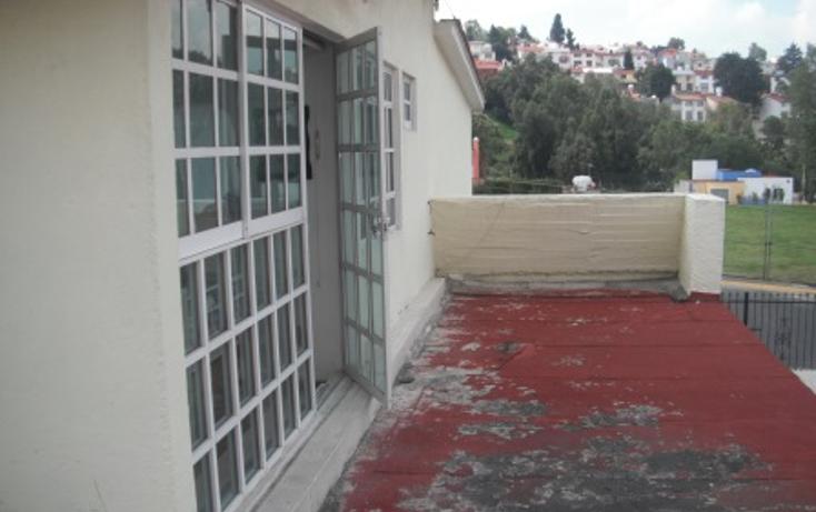 Foto de casa en renta en  , lomas verdes 4a sección, naucalpan de juárez, méxico, 1498627 No. 11