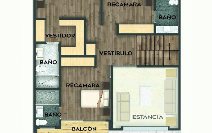 Foto de casa en venta en, lomas verdes 6a sección, naucalpan de juárez, estado de méxico, 1835626 no 03