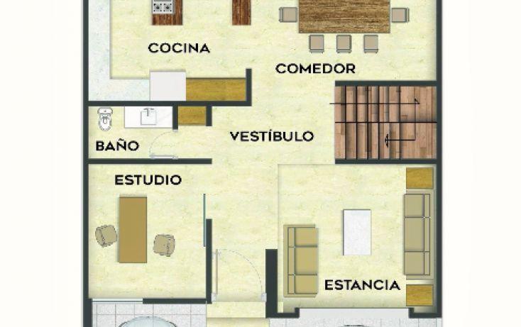 Foto de casa en venta en, lomas verdes 6a sección, naucalpan de juárez, estado de méxico, 1835626 no 04