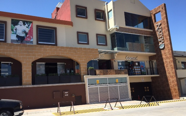 Foto de edificio en renta en  , lomas verdes 6a sección, naucalpan de juárez, méxico, 1054941 No. 02