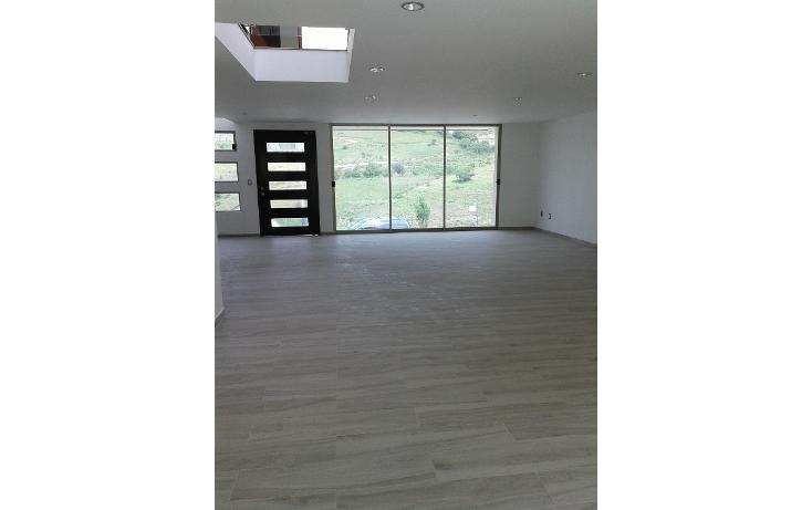 Foto de casa en venta en  , lomas verdes 6a sección, naucalpan de juárez, méxico, 1116169 No. 04