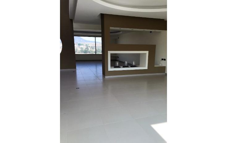 Foto de casa en venta en  , lomas verdes 6a sección, naucalpan de juárez, méxico, 1118993 No. 03
