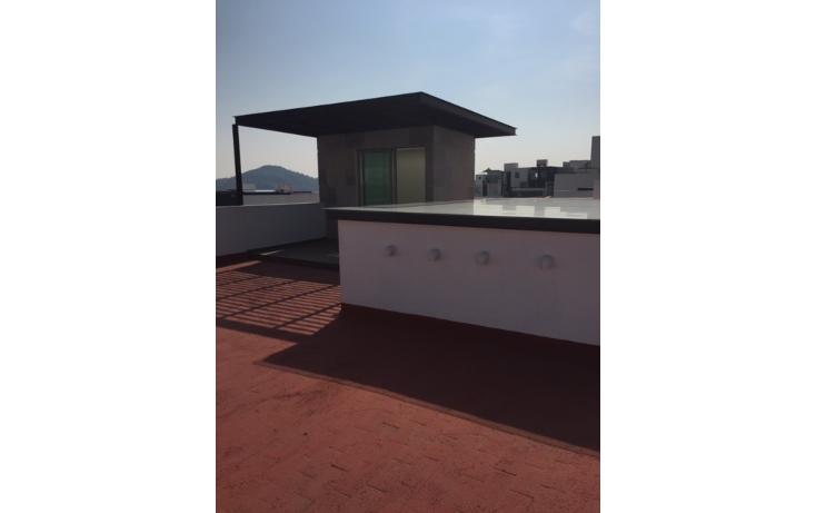 Foto de casa en venta en  , lomas verdes 6a sección, naucalpan de juárez, méxico, 1118993 No. 14