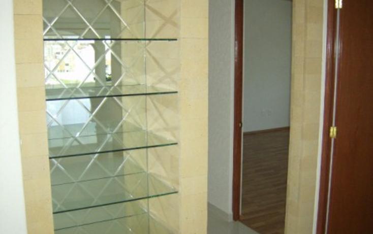 Foto de departamento en venta en  , lomas verdes 6a secci?n, naucalpan de ju?rez, m?xico, 1249685 No. 10