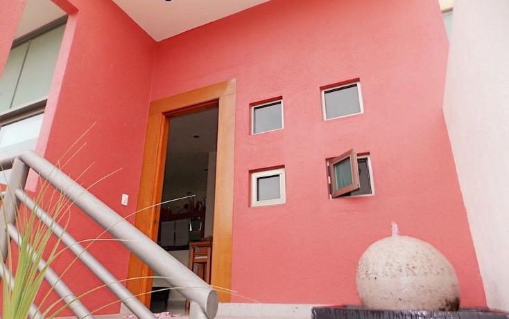 Foto de casa en venta en  , lomas verdes 6a sección, naucalpan de juárez, méxico, 1282875 No. 04
