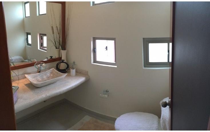 Foto de casa en venta en  , lomas verdes 6a sección, naucalpan de juárez, méxico, 1282875 No. 09