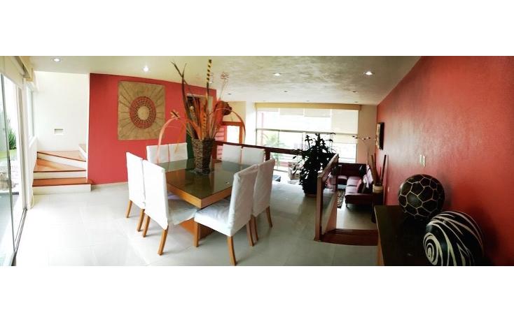 Foto de casa en venta en  , lomas verdes 6a sección, naucalpan de juárez, méxico, 1282875 No. 10