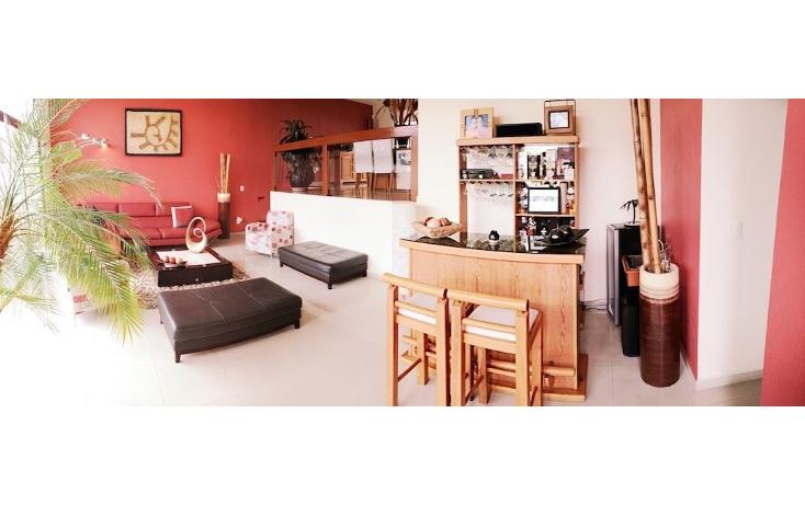 Foto de casa en venta en  , lomas verdes 6a sección, naucalpan de juárez, méxico, 1282875 No. 11