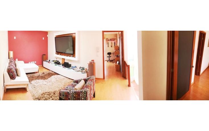 Foto de casa en venta en  , lomas verdes 6a sección, naucalpan de juárez, méxico, 1282875 No. 12