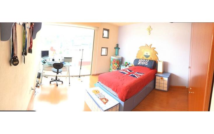 Foto de casa en venta en  , lomas verdes 6a secci?n, naucalpan de ju?rez, m?xico, 1282875 No. 14