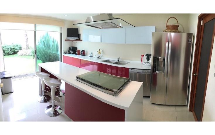 Foto de casa en venta en  , lomas verdes 6a sección, naucalpan de juárez, méxico, 1282875 No. 16