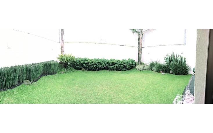 Foto de casa en venta en  , lomas verdes 6a secci?n, naucalpan de ju?rez, m?xico, 1282875 No. 17