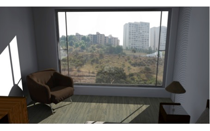 Foto de departamento en venta en  , lomas verdes 6a sección, naucalpan de juárez, méxico, 1405681 No. 04