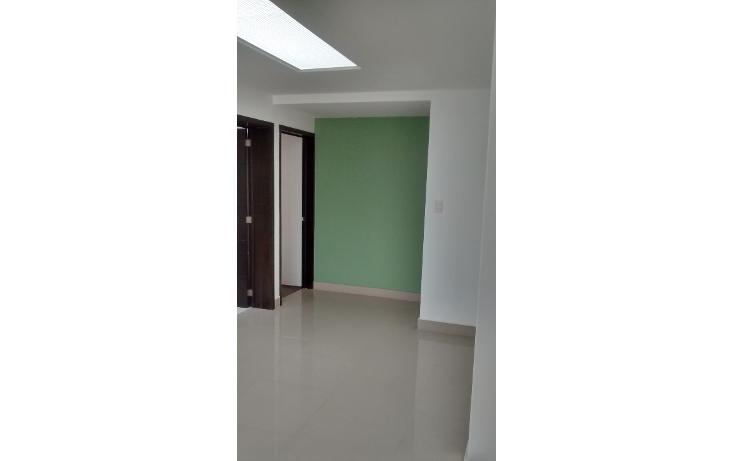 Foto de casa en venta en  , lomas verdes 6a sección, naucalpan de juárez, méxico, 1480855 No. 20