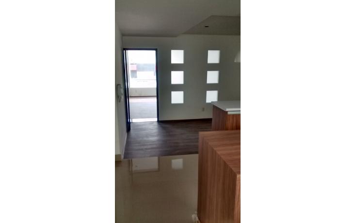 Foto de casa en venta en  , lomas verdes 6a sección, naucalpan de juárez, méxico, 1480855 No. 23