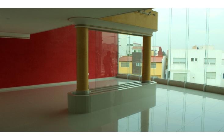 Foto de departamento en venta en  , lomas verdes 6a sección, naucalpan de juárez, méxico, 1499699 No. 07
