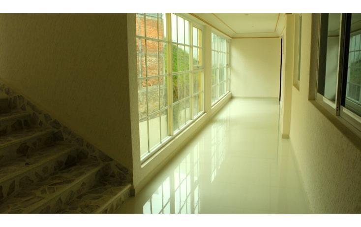 Foto de departamento en venta en  , lomas verdes 6a sección, naucalpan de juárez, méxico, 1499699 No. 10