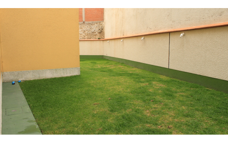 Foto de departamento en venta en  , lomas verdes 6a sección, naucalpan de juárez, méxico, 1499699 No. 11