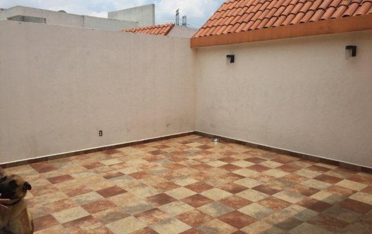 Foto de casa en venta en  , lomas verdes 6a sección, naucalpan de juárez, méxico, 1518035 No. 09