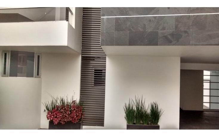 Foto de casa en venta en  , lomas verdes 6a sección, naucalpan de juárez, méxico, 1548790 No. 02