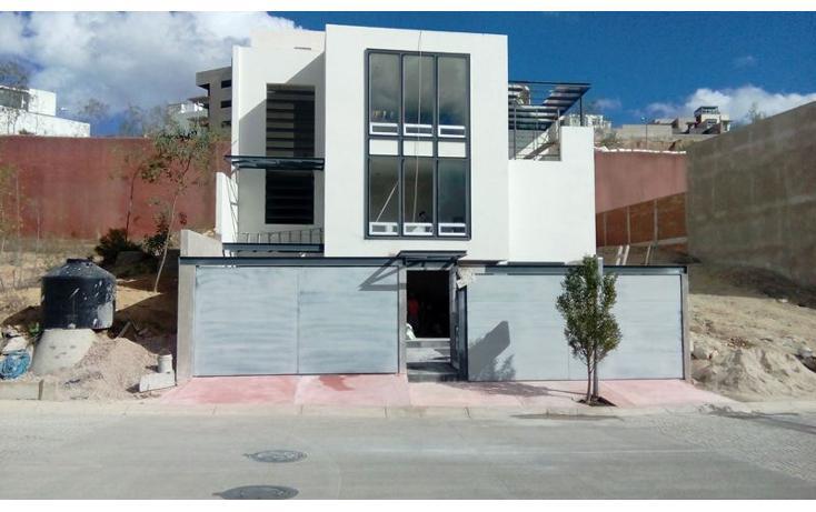Foto de casa en venta en  , lomas verdes 6a sección, naucalpan de juárez, méxico, 1597664 No. 01