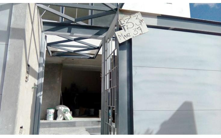 Foto de casa en venta en  , lomas verdes 6a sección, naucalpan de juárez, méxico, 1597664 No. 12