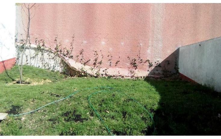 Foto de casa en venta en  , lomas verdes 6a sección, naucalpan de juárez, méxico, 1597664 No. 14