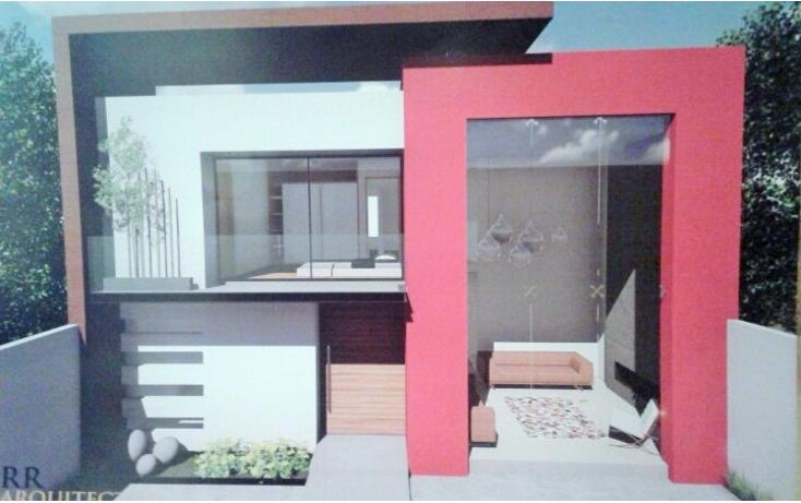 Foto de casa en venta en  , lomas verdes 6a secci?n, naucalpan de ju?rez, m?xico, 1632978 No. 01