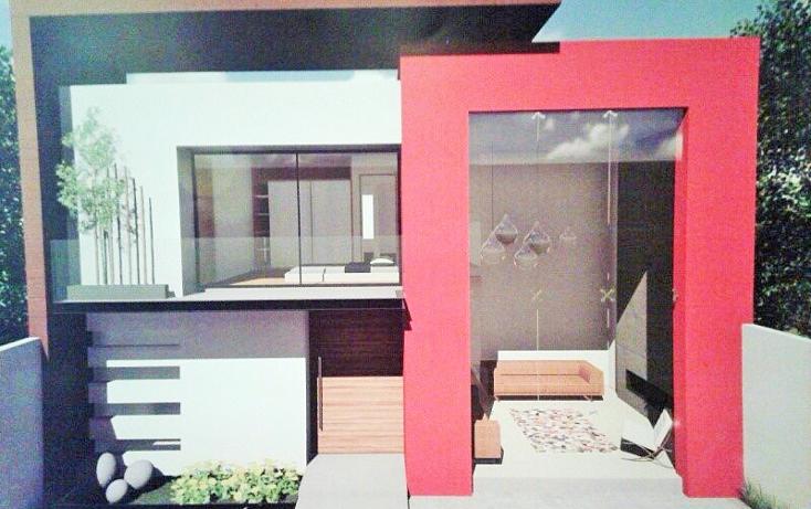 Foto de casa en venta en  , lomas verdes 6a sección, naucalpan de juárez, méxico, 1632978 No. 02