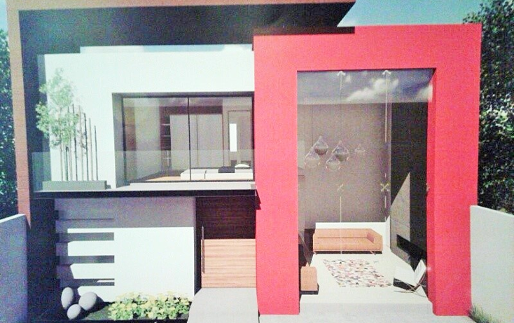 Foto de casa en venta en  , lomas verdes 6a secci?n, naucalpan de ju?rez, m?xico, 1632978 No. 02