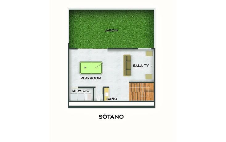 Foto de casa en venta en  , lomas verdes 6a sección, naucalpan de juárez, méxico, 1632978 No. 03