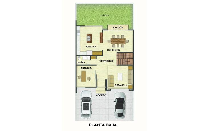 Foto de casa en venta en  , lomas verdes 6a sección, naucalpan de juárez, méxico, 1632978 No. 05