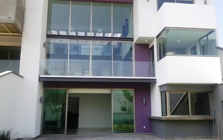 Foto de casa en venta en  , lomas verdes 6a sección, naucalpan de juárez, méxico, 1636838 No. 01