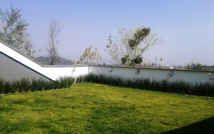 Foto de casa en venta en  , lomas verdes 6a sección, naucalpan de juárez, méxico, 1636838 No. 12