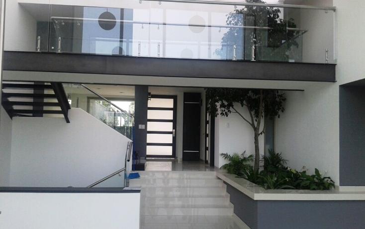 Foto de casa en venta en  , lomas verdes 6a sección, naucalpan de juárez, méxico, 1636838 No. 13