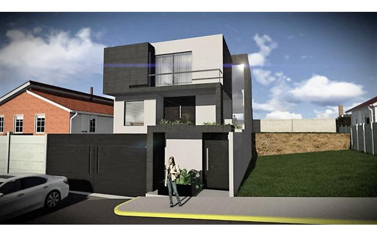 Foto de casa en venta en  , lomas verdes 6a sección, naucalpan de juárez, méxico, 1717748 No. 01